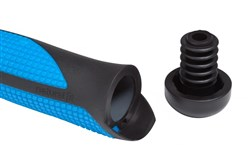 Cube Race Natural Fit Grips
