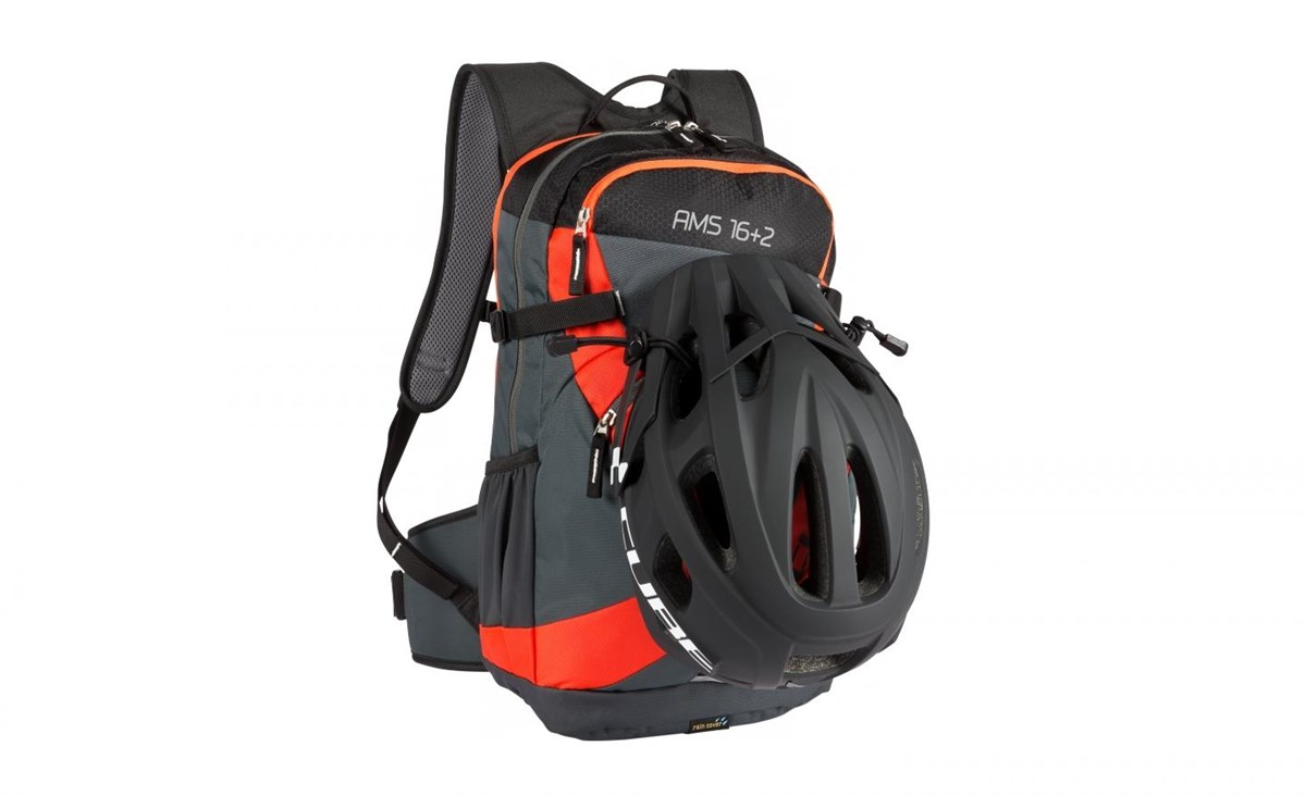 Cube AMS 16+2 Backpack