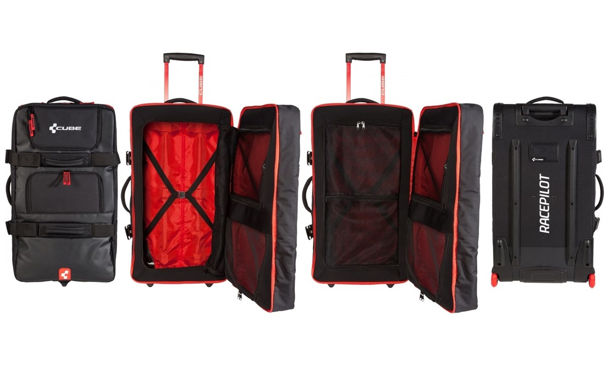Cube WTS 85 World Trolley
