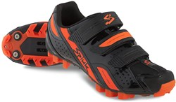 Spiuk Rocca MTB Cycling Shoes