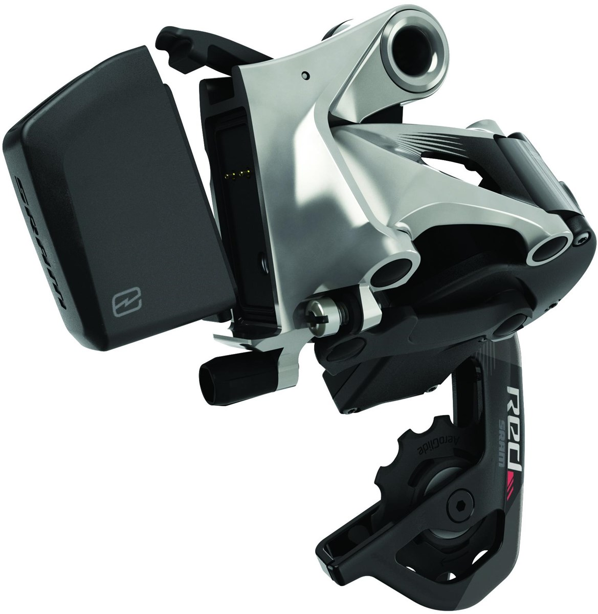SRAM Red eTAP Electronic Aero Groupset
