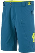 Scott Endurance Baggy Cycling Shorts With Pad