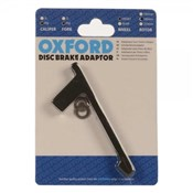 Oxford Disc Brake Front Adaptor For Post Mount Fork/Caliper