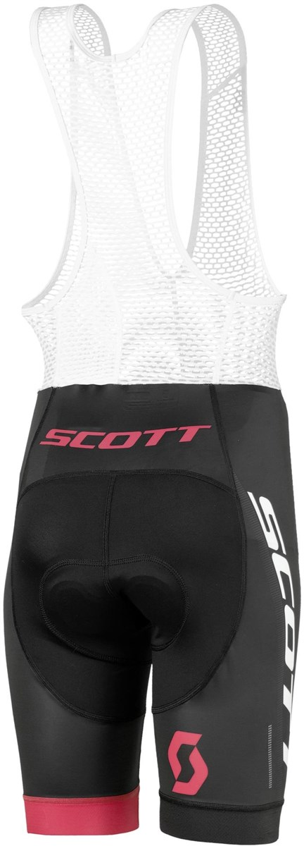 Scott RC Pro +++ Womens Cycling Bib Shorts