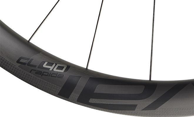Specialized Roval CL 40 Disc Carbon Clincher Wheel