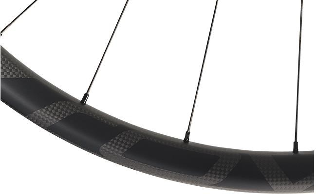 Specialized Roval Traverse SL Fattie 650b Carbon Wheelset