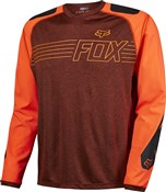 Fox Clothing Explore Long Sleeve Cycling Jersey SS16