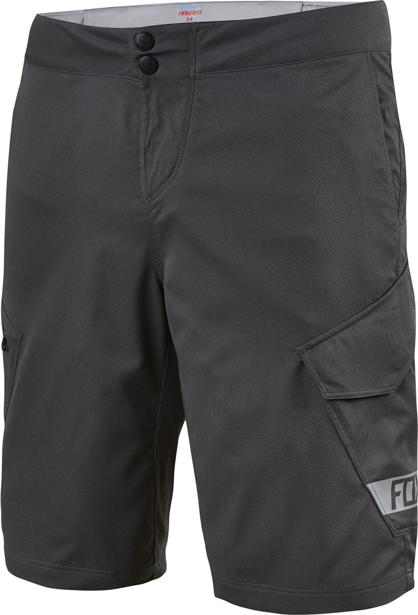 Fox Clothing Ranger Cargo MTB Shorts SS16