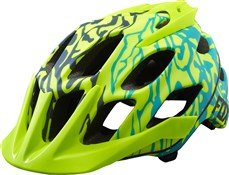 Fox Clothing Flux Womens MTB Helmet AW17