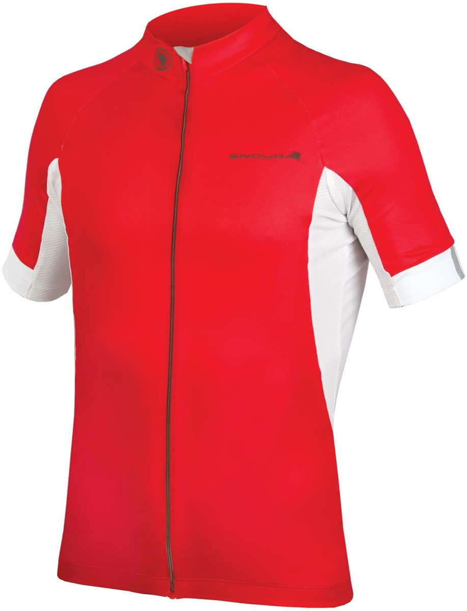 Endura FS260 Pro III Short Sleeve Cycling Jersey AW17