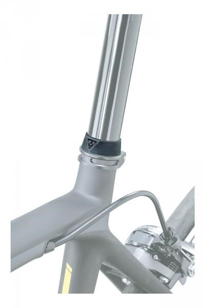 Topeak Ninja P Internal Seatpost Hand Pump