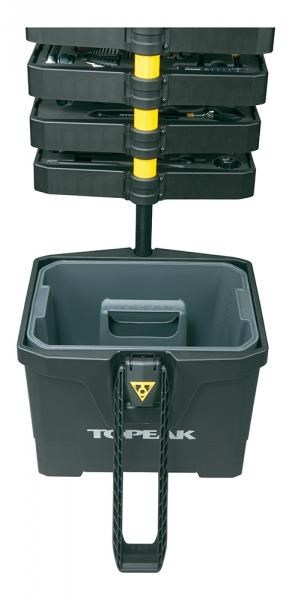 Topeak Prepstation Bucket Seat