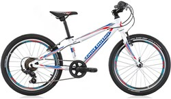 Claud Butler Alpina Boys 20w 2017 Kids Bike