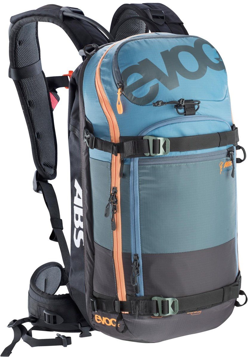Evoc Zip-On ABS - Pro Team Backpack