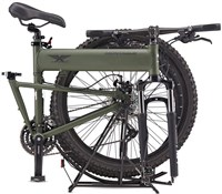 Montague Paratrooper 2016 Folding Bike