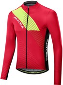 Altura Sportive Long Sleeve Cycling Jersey 2016