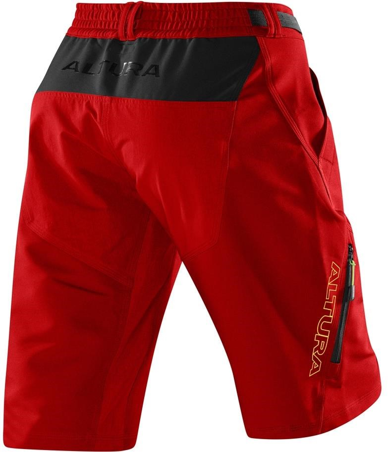 Altura Attack One 80 Baggy Cycling Shorts AW17