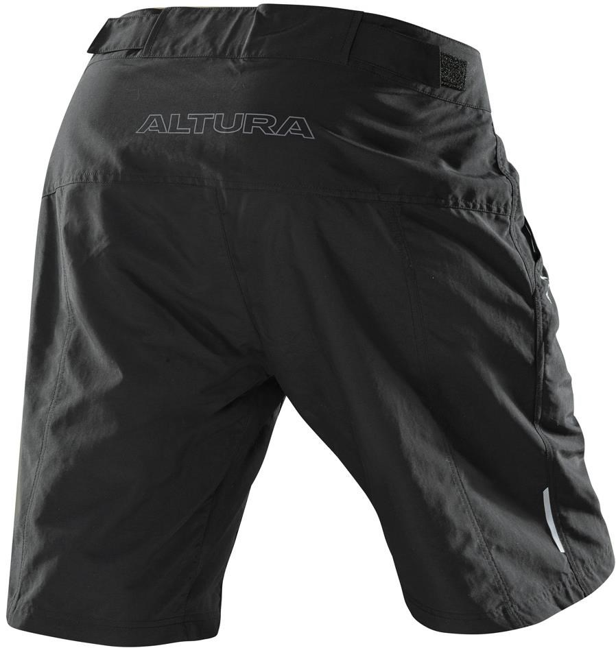Altura Cadence Womens Baggy Cycling Shorts SS17