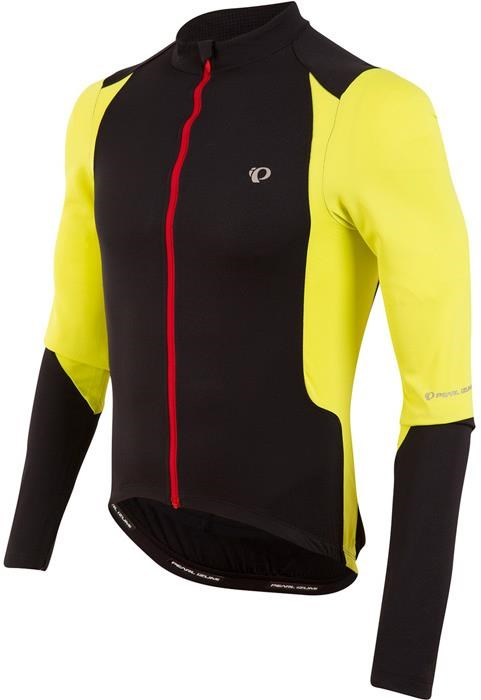 Pearl Izumi Select Pursuit Long Sleeve Cycling Jersey SS17