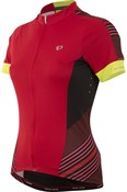 Pearl Izumi Womens Elite Pursuit Short Sleeve Cycling Jersey SS16