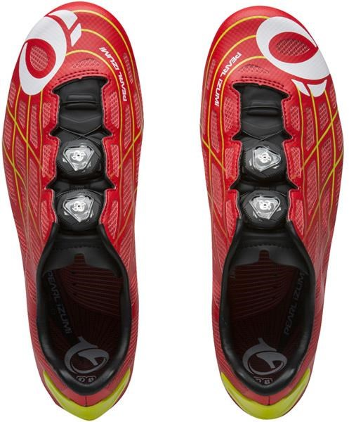 Pearl Izumi Pro Leader III Cycling Road Shoe SS17