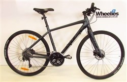 Scott Sportster 20 - Ex Demo - Medium 2015 Hybrid Bike