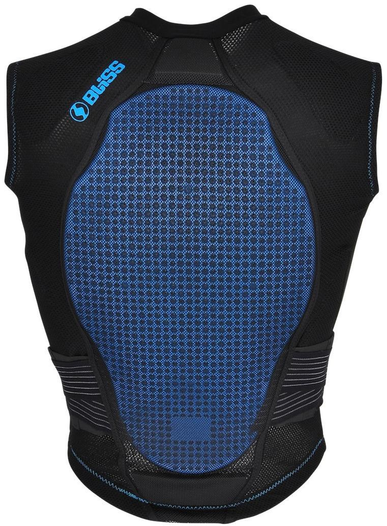 Bliss Protection ARG 1.0 LD Vest Back Protector Kids