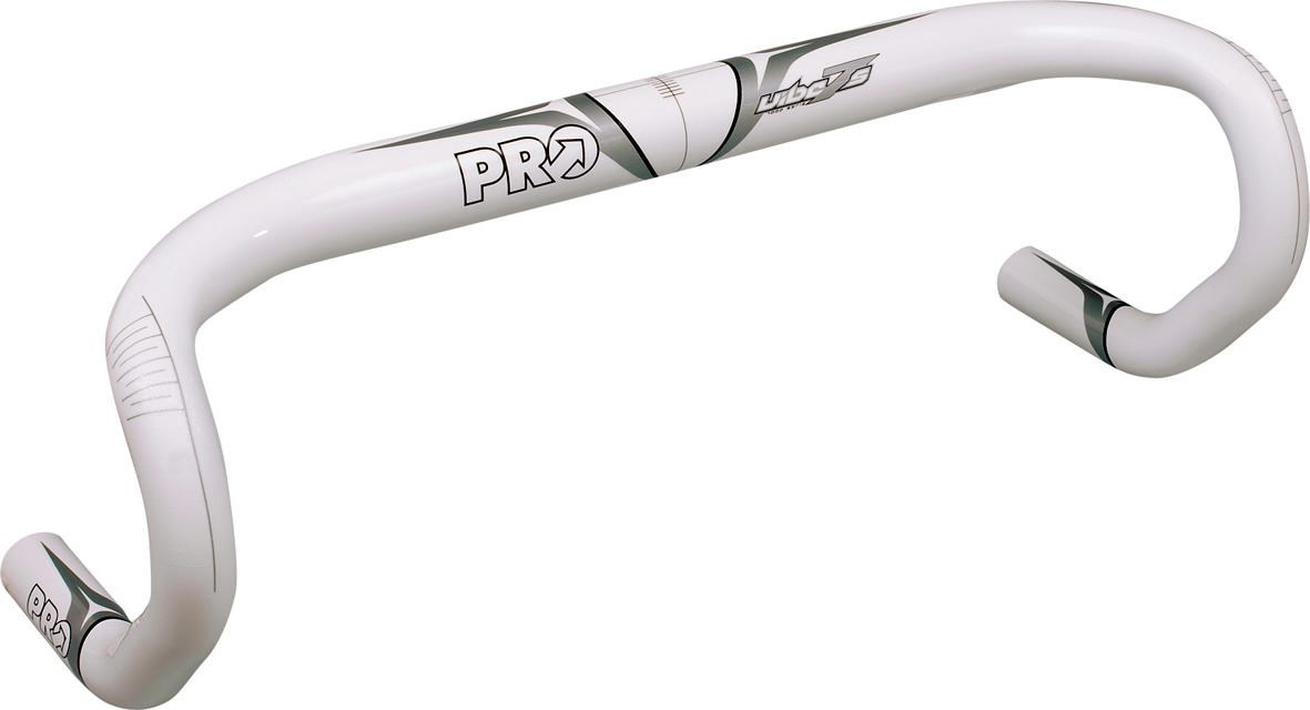 Pro Vibe 7S Anatomic Handlebar With Dual Cable Routing