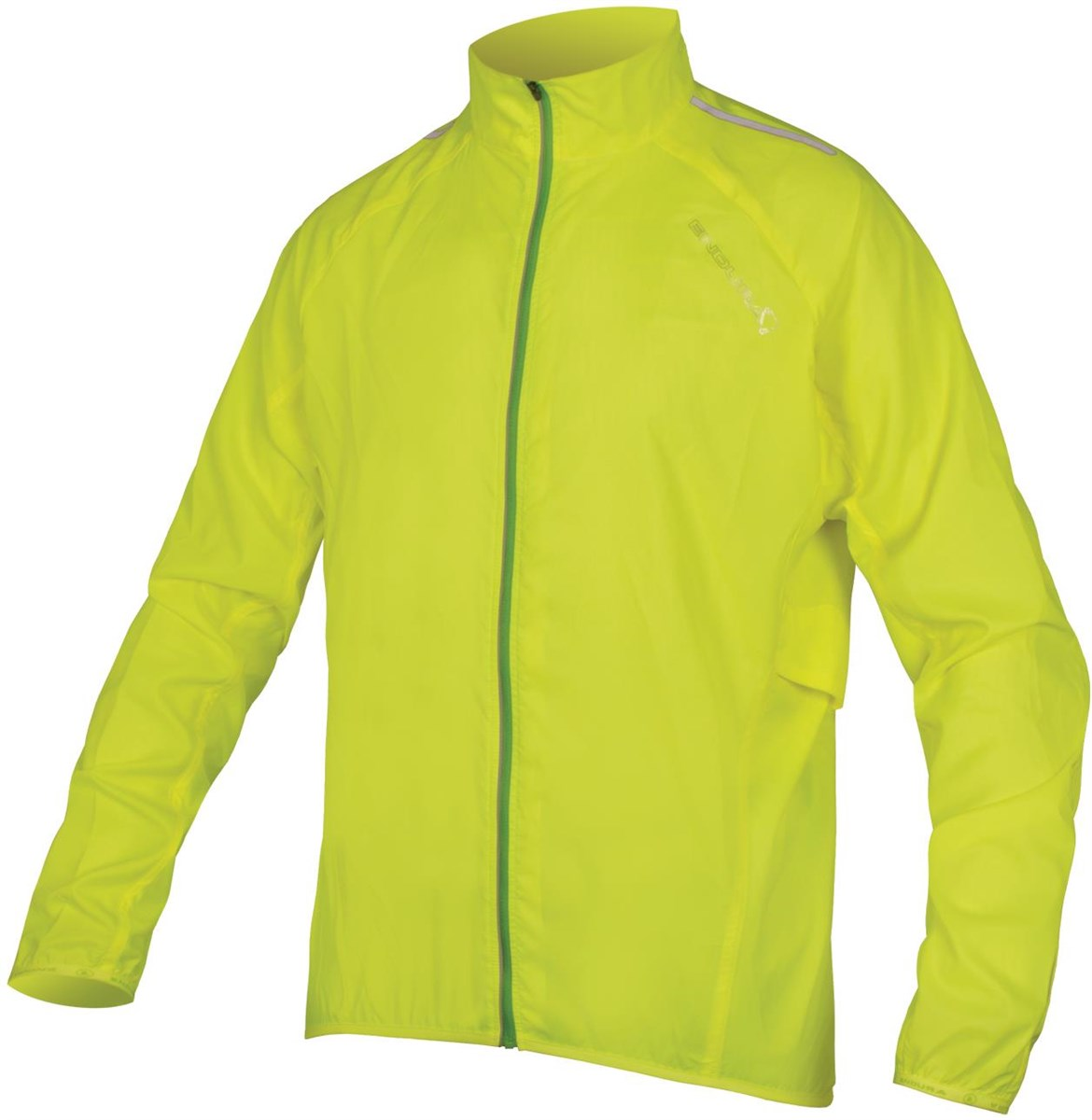 Endura Pakajak II Windproof Cycling Jacket AW17