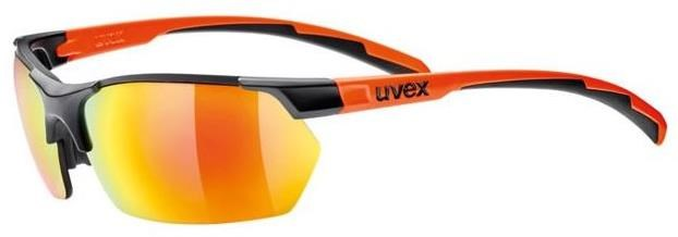 Uvex Sportstyle 114 Cycling Glasses