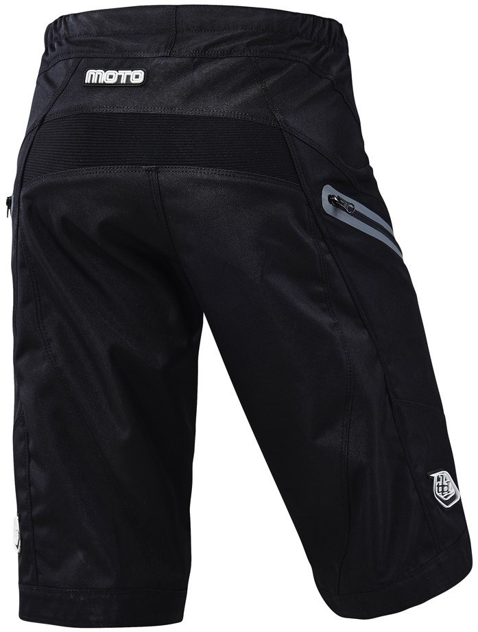Troy Lee Designs Moto MTB Cycling Shorts SS16