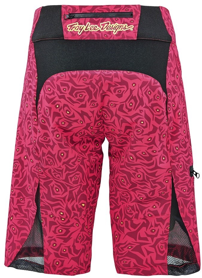 Troy Lee Designs Skyline Evil Womens MTB Cycling Shorts SS16