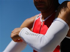 Castelli Chill Sleeves Cycling Arm Warmers SS16