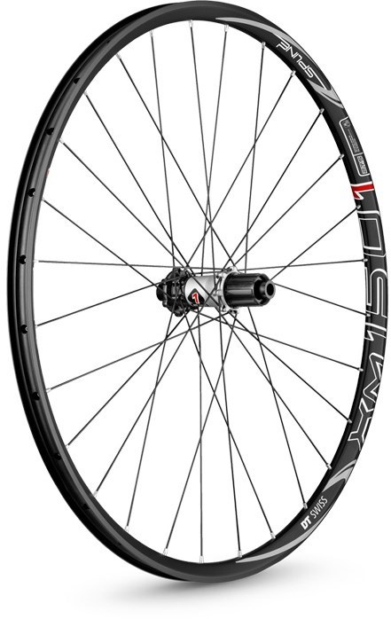 DT Swiss XM 1501 27.5/650b MTB Wheel