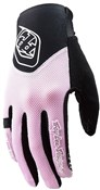 Troy Lee Designs Ace Womens Long Finger Cycling Gloves SS16