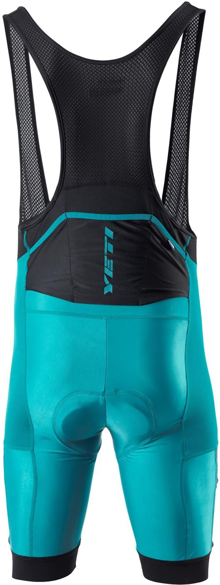Yeti Enduro Bib Shorts