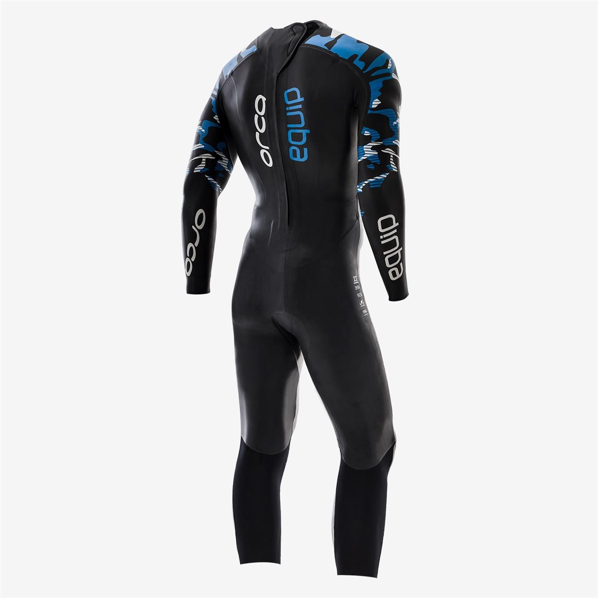 Orca Equip Full Sleeve Wetsuit