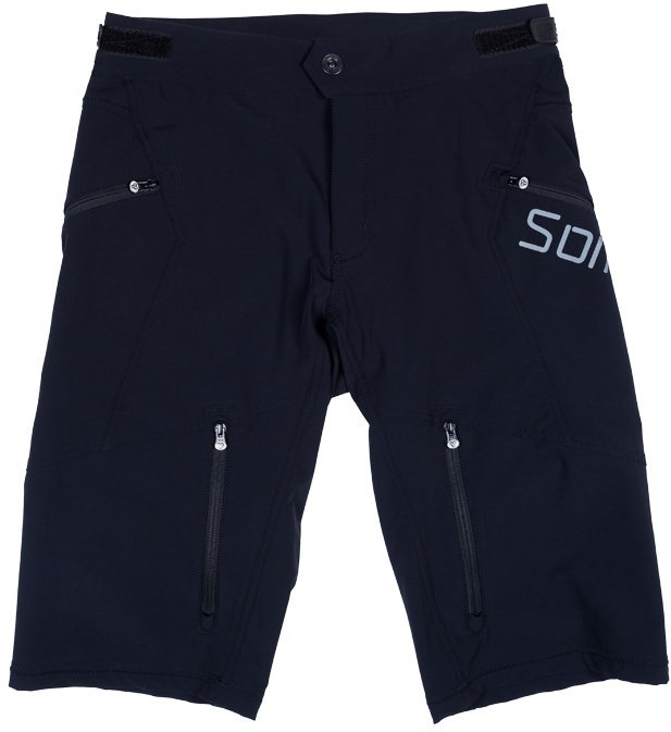 Sombrio Pinner Baggy Cycling Shorts SS16