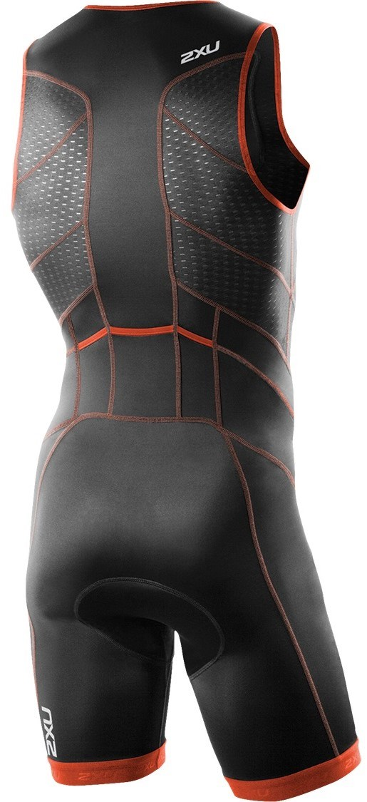 2XU Perform Full Front Zip Trisuit