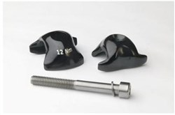 Ritchey WCS 1-Bolt Seatpost Clamp Adaptors