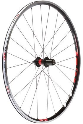 Fast Forward F2A Alloy Clincher DT240 Road Wheelset