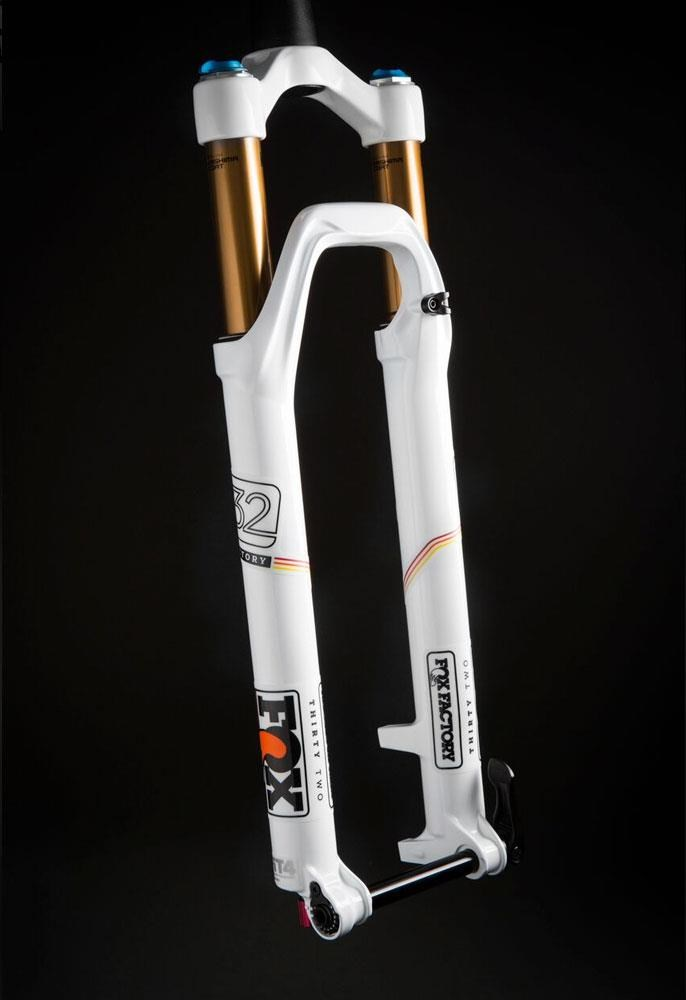 Fox Racing Shox 32 K Float 29er FIT4 Suspension Fork 100 & 120mm 2017
