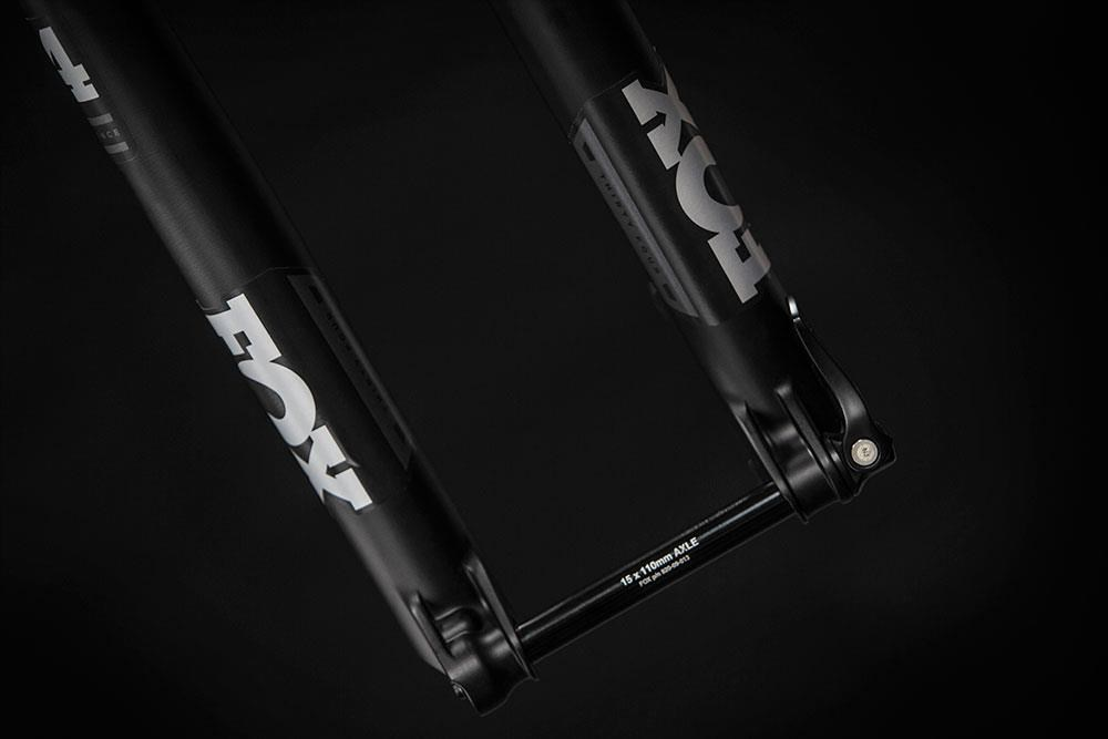 Fox Racing Shox 34 A Float 27.5/650b Suspension Fork 120mm 2017