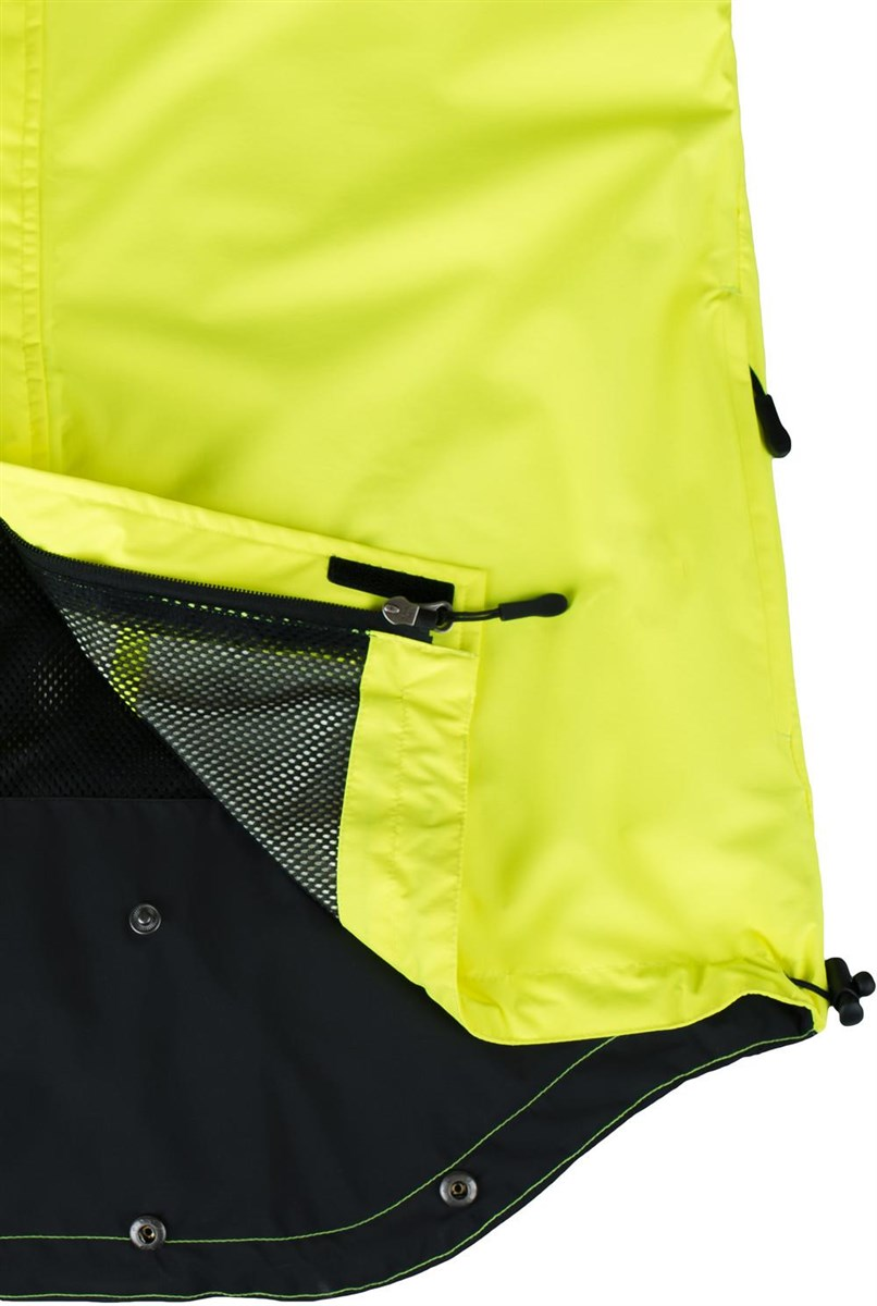 Tenn Vision Waterproof Cycling Jacket SS16