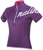 Nalini Chiani Womens Cycling Short Sleeve Jersey SS16