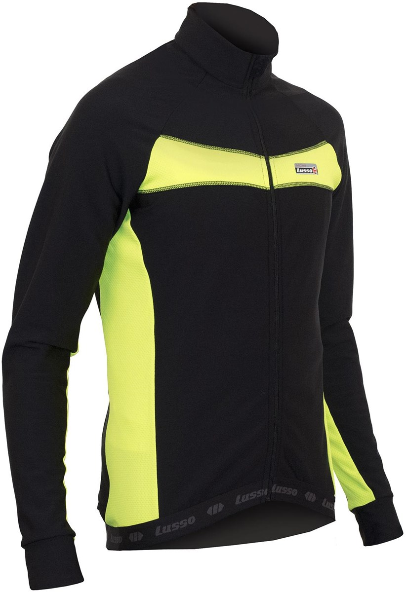 Lusso Stealth Thermal Cycling Jacket
