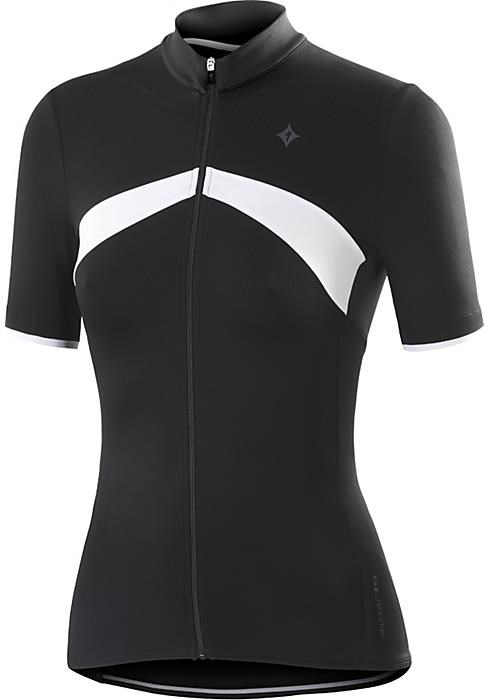 Specialized SL Elite Womens Short Sleeve Cycling Jersey 2017
