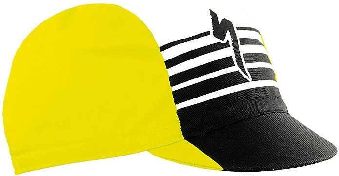 Specialized Printed Cotton Cycling Cap 2017