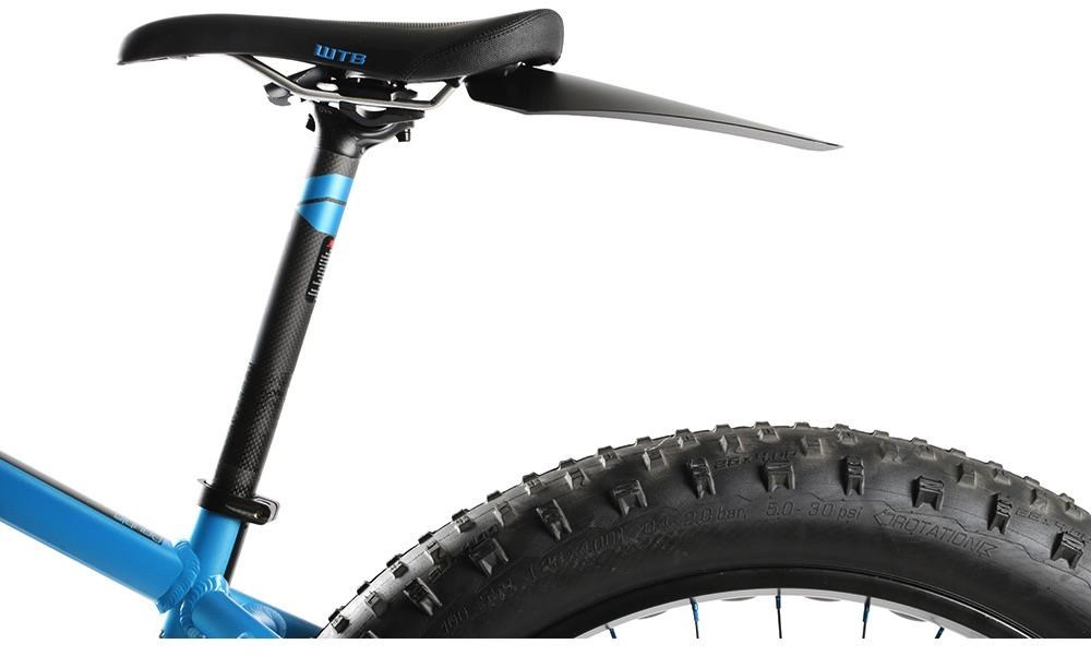 Zefal Shield Lite XL Fat Bike Mudguard
