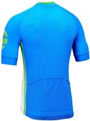 Tenn By Design Pro Short Sleeve Cycling Jersey SS16